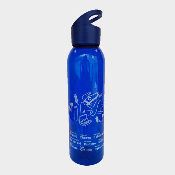 Produktbild Detektiv-Dachs Flasche