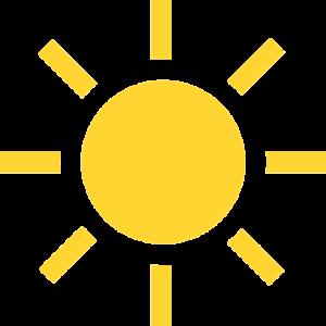 Produktbild Sonne