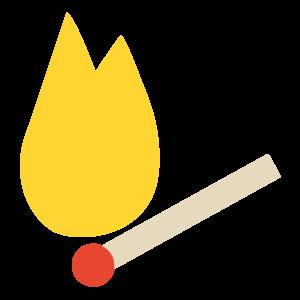 Produktbild Feuer